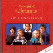 The Heart of Christmas Kid's Sing-Along