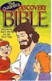 Children's Discovery Bible Devotions